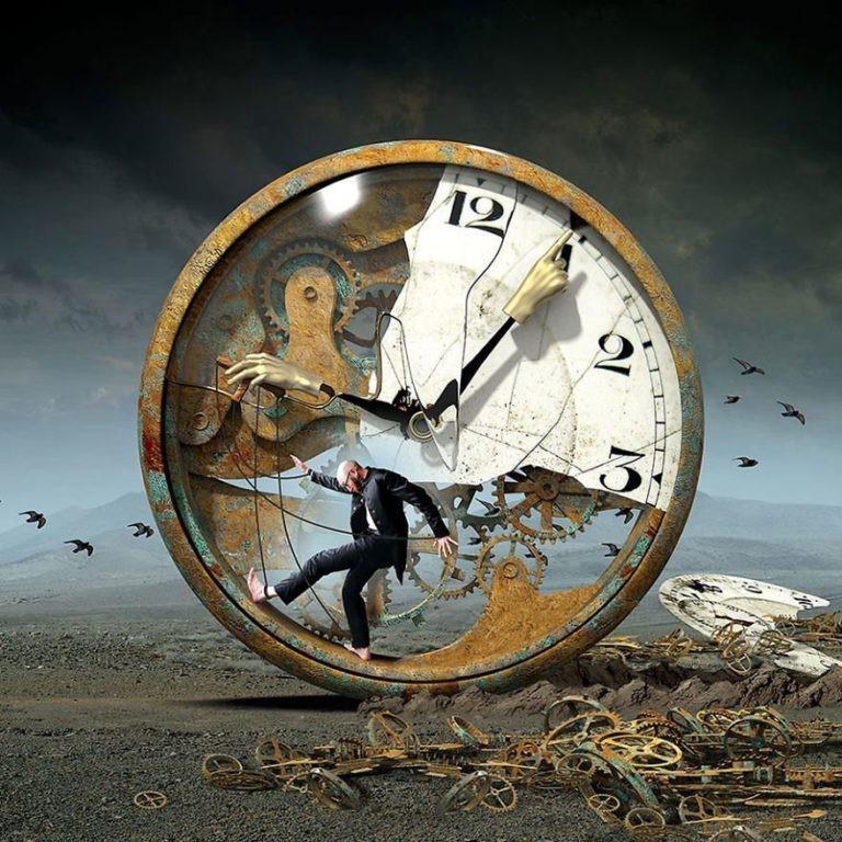 Clock-Stress